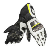 New Arrival Motorcycle Racing Gloves Full Metal Dain D1 Pro Off Road Riding Men's Long Gloves