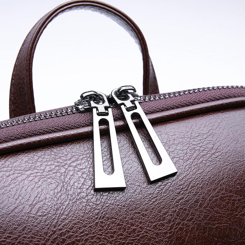HTB1Sl5UXdfvK1RjSspoq6zfNpXab 2018 Women Backpack high quality PU Leather Fashion Backpacks Female Feminine Casual Large Capacity Vintage Shoulder Bags