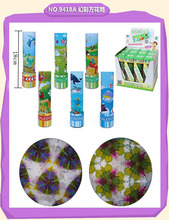 Children Educational Science Toy Large Twisting Kaleidoscopes Rotating prism of students to explore scientific experiments Toys