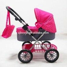Luxury Infant Foldable Travel Baby Pram 3 in