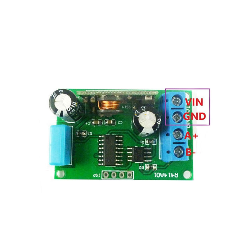 DC 5V-23V RS485 Modbus Rtu Temperature & humidity sensor Remote acquisition  monitor replace DHT11 DHT22 DS18B20 PT100 Z07