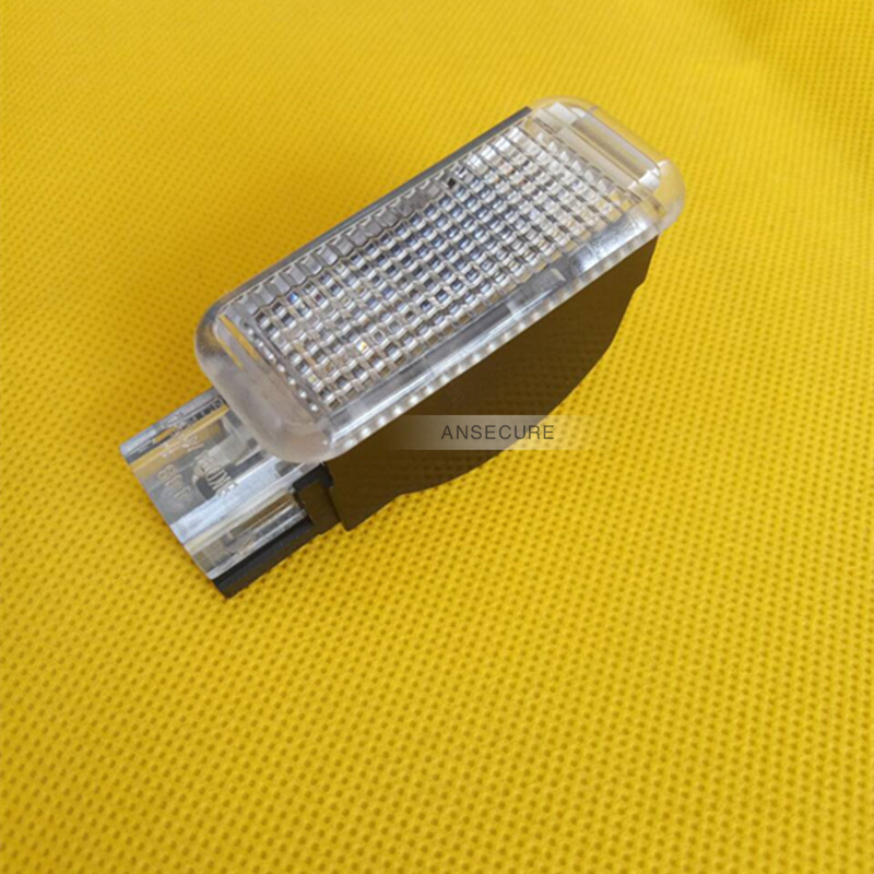 Interior Door Light Lamp trunk lights for audi A1 A2 A3 A4 A5 A6 A7 Q3 Q5 Q7 yeti yeti
