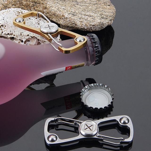 Ultra Thin Fidget Spinner