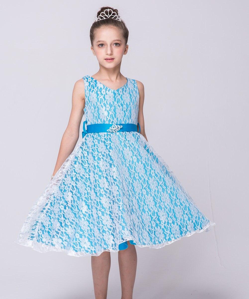 CAILENI Girls Kids Dress 45