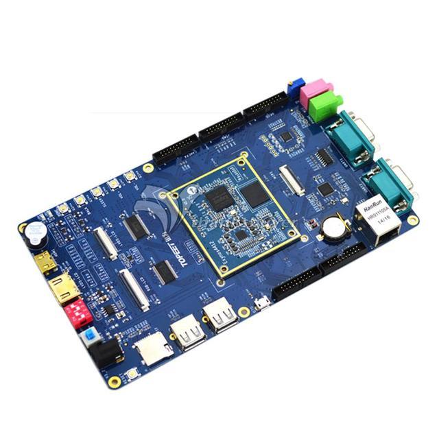 iTOP4412 Exynos Quad Core Cortex-A9 Android ARM Linux 2440 Development Board POP Core Board