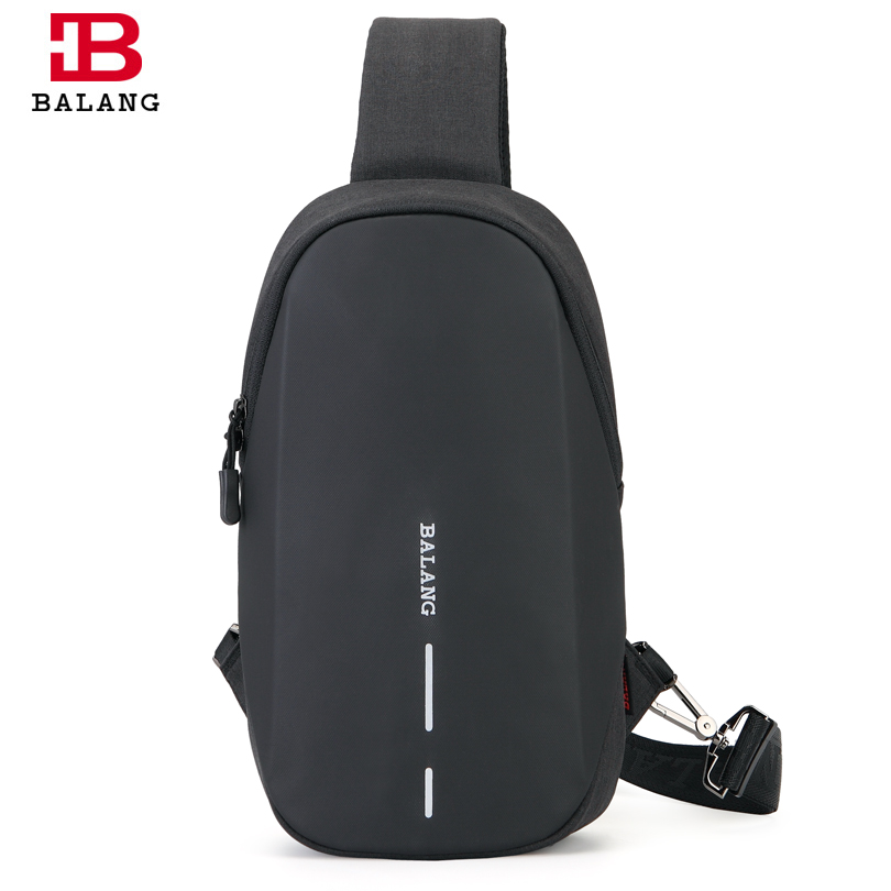 BALANG Brand 2018 New Fashion Shoulder Bags Oxford Waterproof Messenger Bags Multi-function Crossbody Bags Casual Travel Bag недорго, оригинальная цена