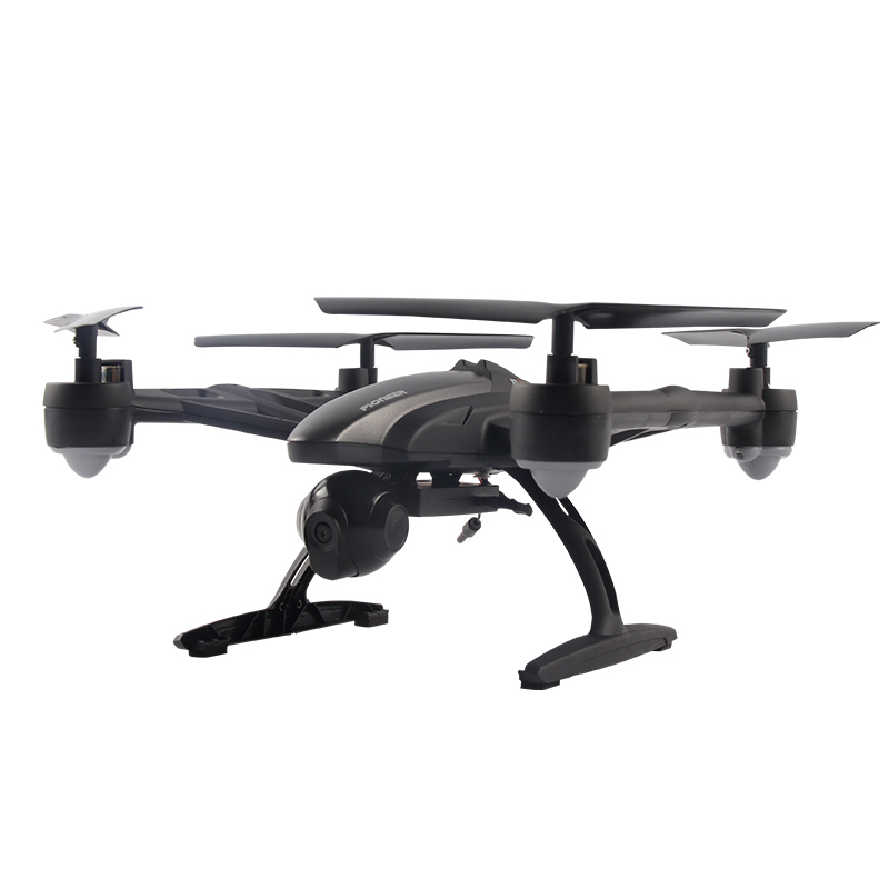JXD 509W JXD509W Wifi with 0.3MP Camera High Hold Mode One Key Return RC Quadcopter RTF 2.4GHz F16204 алая буква