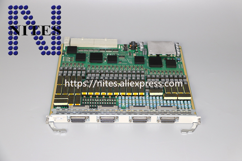 Original new ADPE card Hua wei SmartAx MA5616 H83D05ADPE board, 64 channel ADSL2+ board, low power consumption