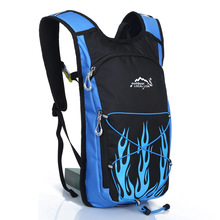 LOCAL LION Bicycle Backpacks Hydration Riding Bike Backpack For Men Waterproof Cycling Backpacks Light Rucksack Sports Bags 8L