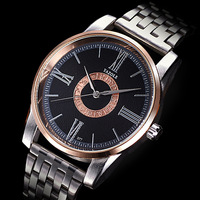 Splendid Original Brand Men Women Luxury Wristwatch Male Clock Casual Fashion Business Watch Quartz Relogio Masculino