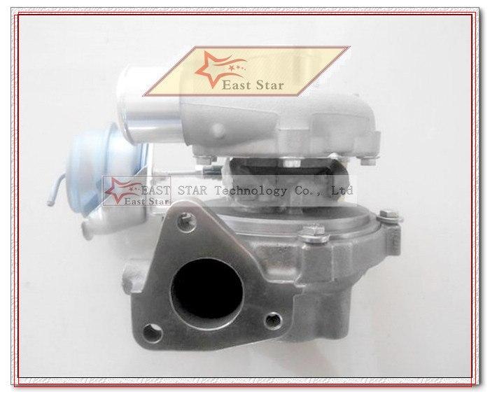 GTB1649V 757886 28231-27400 757886-5003S 757886-0003 Turbo For Hyundai Tucson For KIA Sportage II 2005- D4EA 2.0L CRDi 140HP (3)