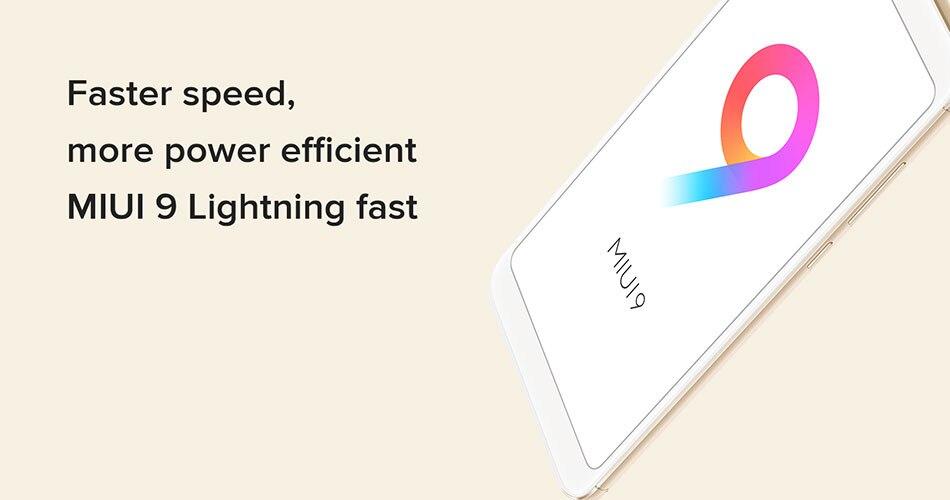 Xiaomi Redmi 5 Plus 64gb (5)