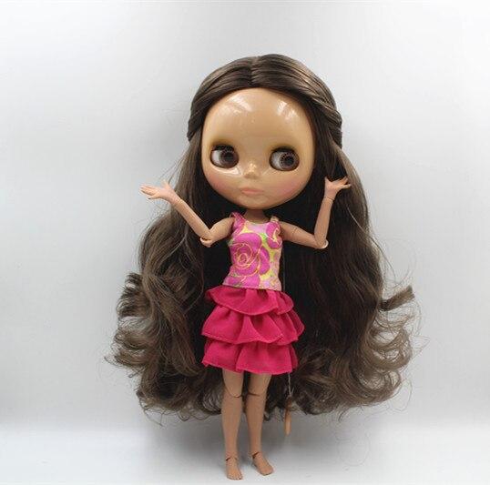 fashion doll body