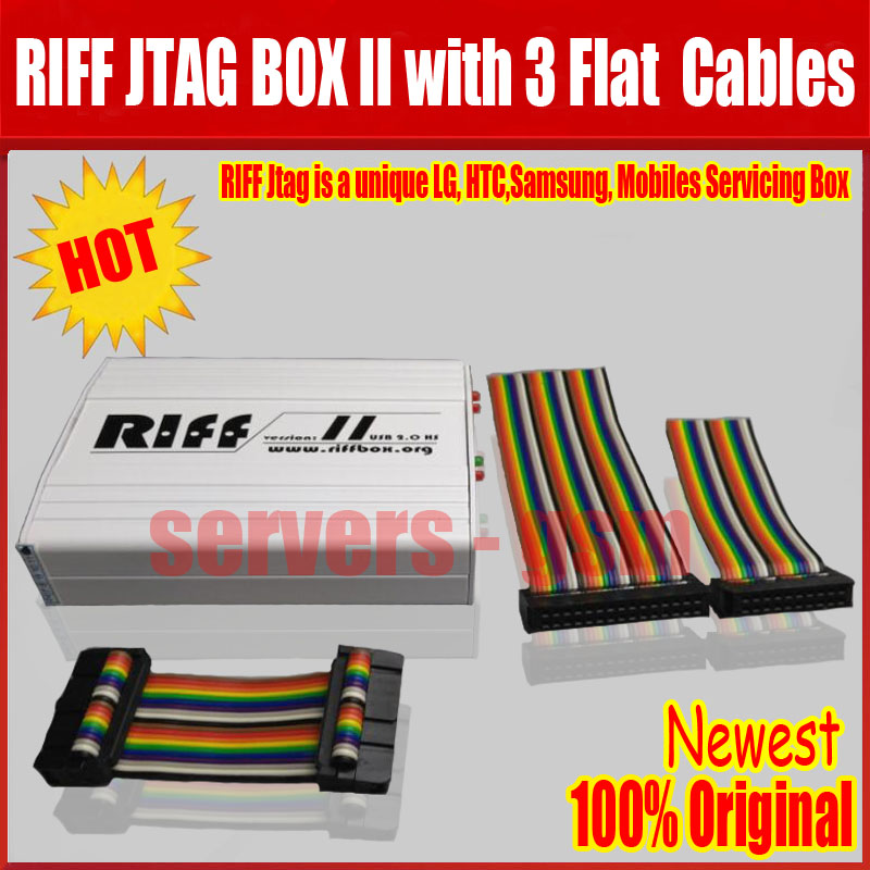 2019  HOT Newest Riff Box v2  Best Jtag For HTC,SAMSUNG,Huawei Unlock&Flash&Repair With (Packaged with 3pcs Ribbon Connectors )2019  HOT Newest Riff Box v2  Best Jtag For HTC,SAMSUNG,Huawei Unlock&Flash&Repair With (Packaged with 3pcs Ribbon Connectors )