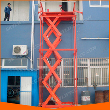 Buy scissor lift stationary and get free shipping on AliExpress com