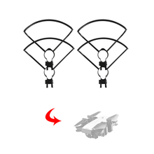 Free shipping Propellers Blade for SMRC S20 1080P Foldable RC Drone Quadcopter Pocket Helicopter Protective frame pare part high qaulity propellers props for eachine e010 jjrc h36 blade inductrix tiny whoop drone part dorp shipping 0424