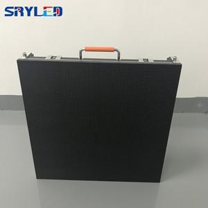 Image 3 - Dellinterno di colore completo antipolvere display P3.91 P4 P4.81 P5 P6 ultra sottile schermo A LED display, noleggio indoor LED grande schermo