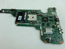 Free shipping For HP 683030-001 Laptop Motherboard Mainboard DA0R53MB6E1 with 8 video memory 100% Tested