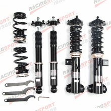 32 Step Mono Tube Coilover Lowering Suspension kit for B-M-W E36 92-98 323 325 328