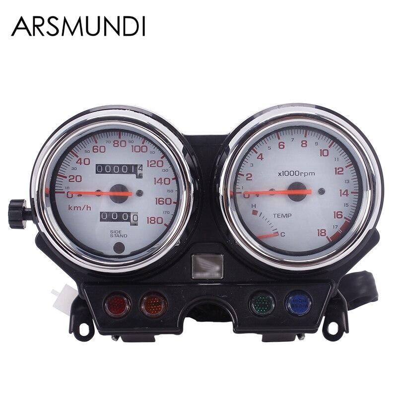 Instrument assemblée compteur de vitesse odomètre tachymètre pour Honda CB Hornet 250 hornet250 1992 1993 1994 1995 1996 1997 1998 1999