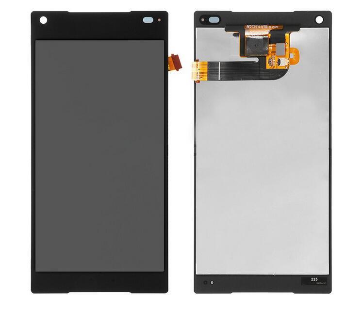 """Bmw Z5: 4.6"""" For Sony Xperia Z5 Compact Z5 Mini LCD Display With"""