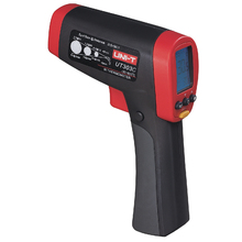 Best Buy Top Quality! UNI-T UT303A UT303C UT303D Non-Contact IR Infrared Digital Thermometer