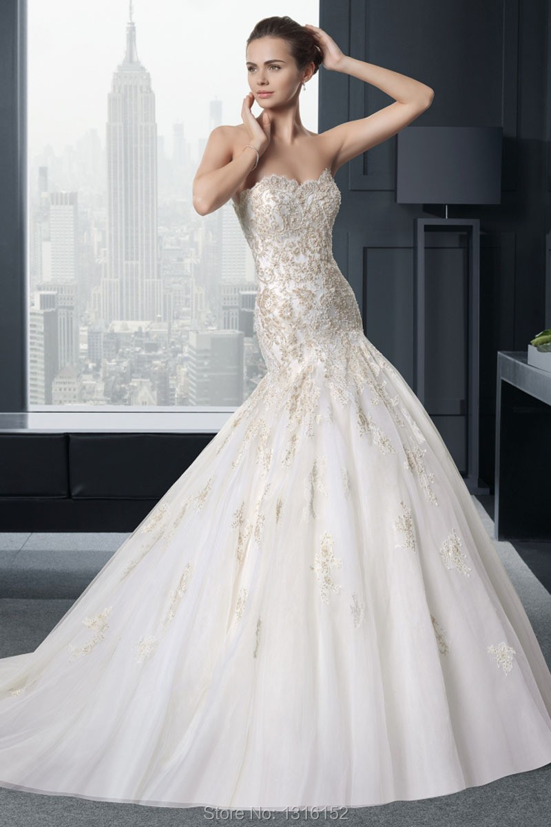 popular elegant designer wedding dresses buy cheap elegant