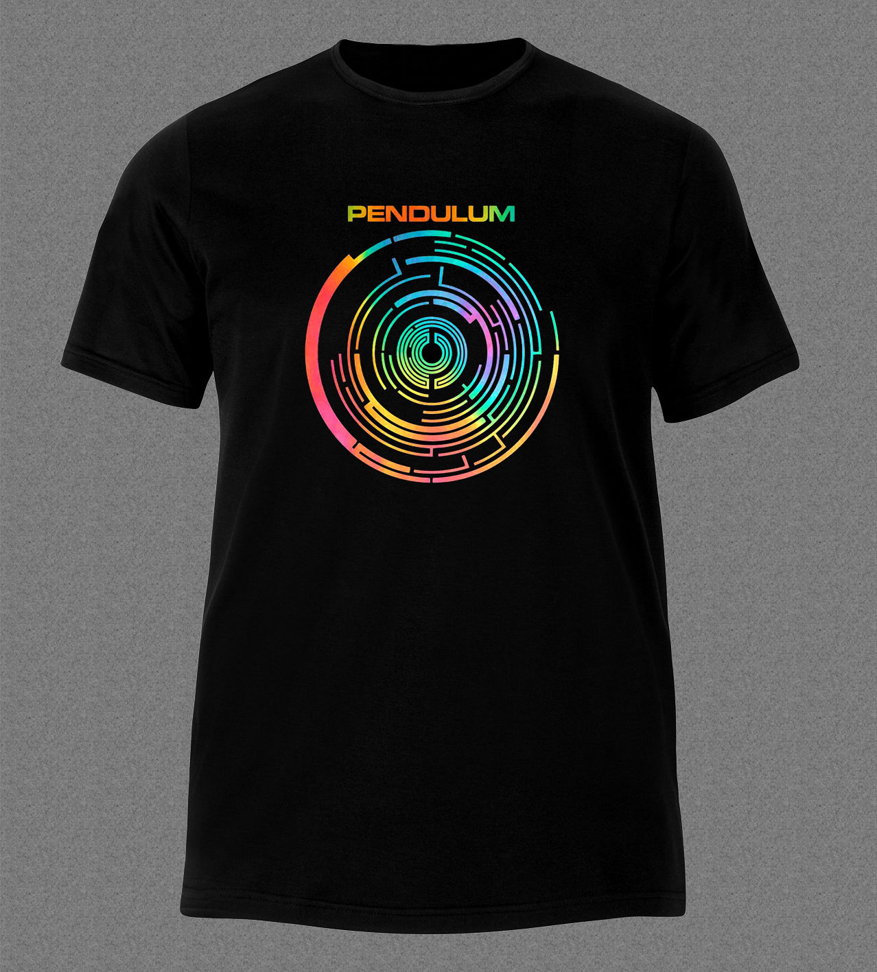 Design t shirt online australia - Pendulum Drum And Bass Electronic Rock Music Australia T Shirt Brand Cotton Men Clothing Male