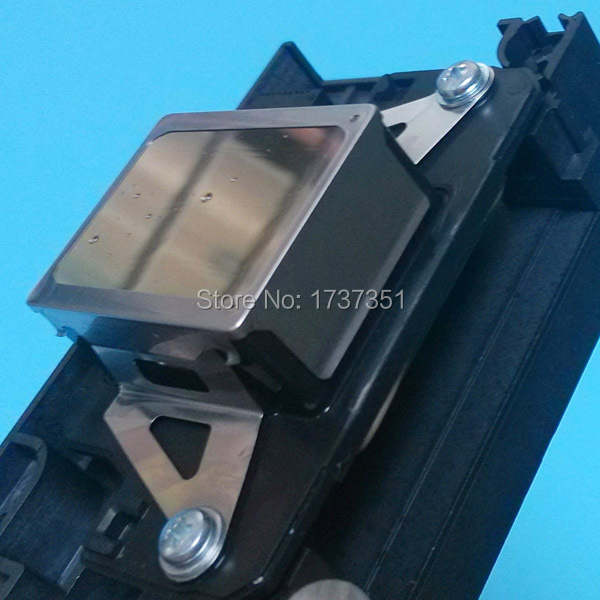 6 color printer head for Epson Stylus R390 printer for Epson F173050 for epson r1390 printer head for epson f173050