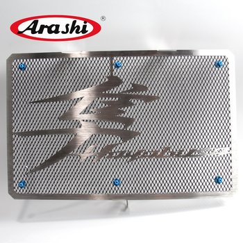 Arashi For SUZUKI HAYABUSA GSXR1300 2008-2017 Radiator Guard Grille Cover Protector GSX R GSX-R 1300 GSX1300R 08 09 10 11 12-17