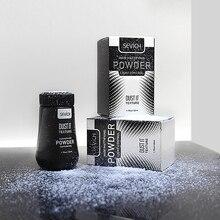 Горячий продукт моделирование волос Пыль порошок Стайлинг увеличение объема захват унисекс стрижка гель воск инструменты для волос 50 мл TSLM1