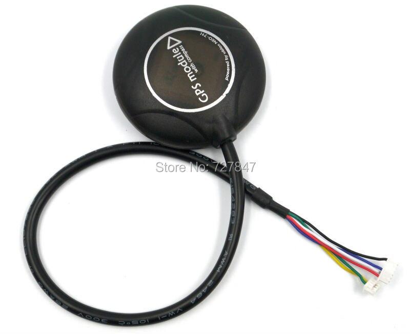 Высокое качество последние neo-m8n Игровые джойстики GPS модуль для px4 Pixhawk v2.4.5 APM 2.6