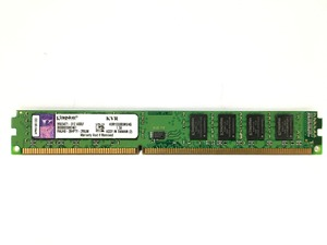 Image 4 - Kingston Ram DDR3 2GB 4GB PC3 1600 1333 MHz Desktop Memory 240pin  2G 4G 8G  1333mhz 1600mhz 10600 12800 Module DIMM RAM
