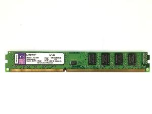 Image 4 - Kingston Ram DDR3 2GB 4GB PC3 1600 1333 MHz Desktop speicher 240pin 2G 4G 8G 1333mhz 1600mhz 10600 12800 Modul DIMM RAM