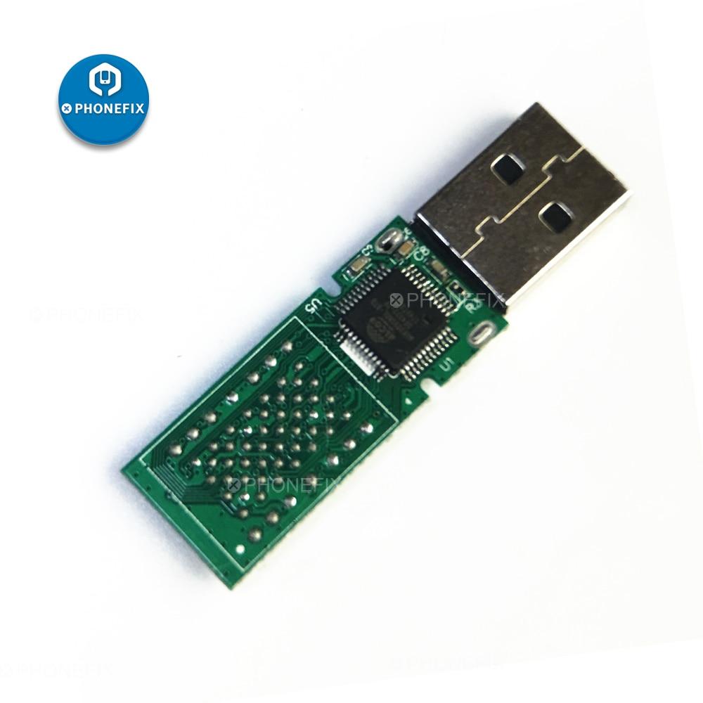 LAG60 DIY USB FLASH DRIVE PCBA For DIY Used Iphone 5-6P NAND Skhynix ENAND FLASH DIY U Disk USB FLASH DRIVE PCBA