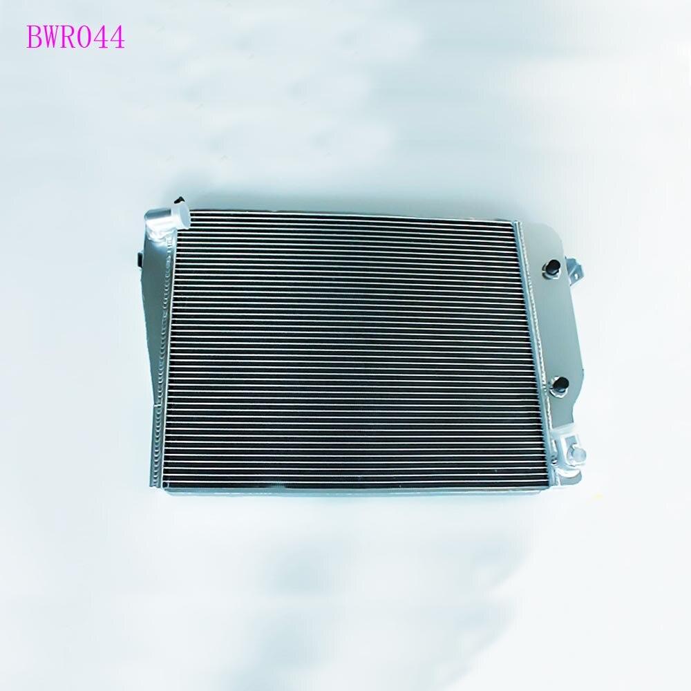RADIATOR BMW E12 525//528//528I//530I;2.5CS-3.0CS;E24 628-635 CSI;2500-2800 M30 AT