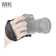 Meking Camera Wrist Grip Strap Hand Grip MG for Nikon Canon Pentax Minolta Fujifilm Photo Studio Accessories