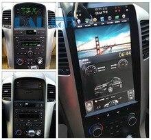 Tesla Estilo Radio de coche GPS navegación para Chevrolet Captiva 2008, 2009, 2010, 2011, 2012 DVD Multimedia 13,8 pulgadas Android 1 din