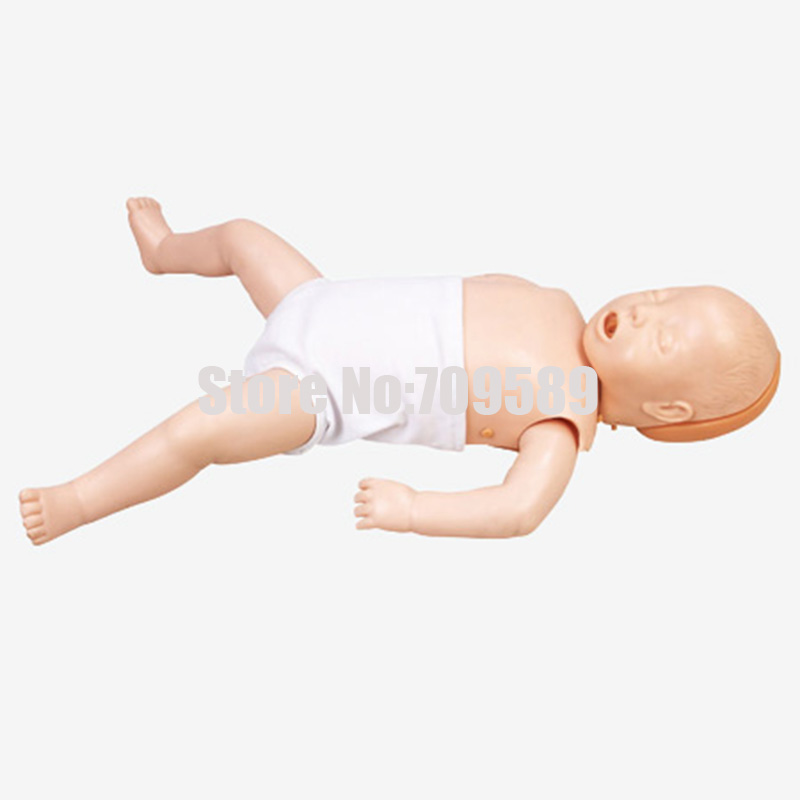 ISO Infant CPR Training Manikin, Infant CPR
