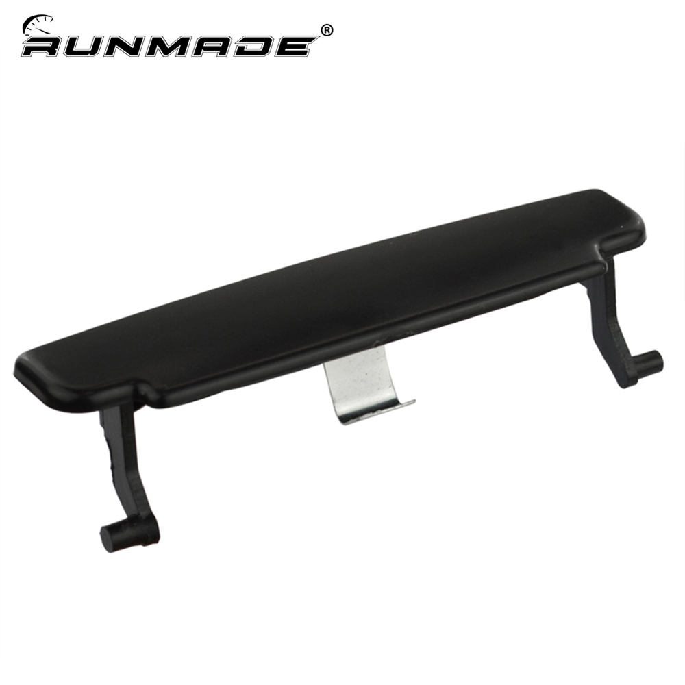 Runmade Car Center Console Armrest Lid Repair Latch Clip Catch Covers 4F0864245 4F0 864 245 For Audi A6 C6 2005-2011
