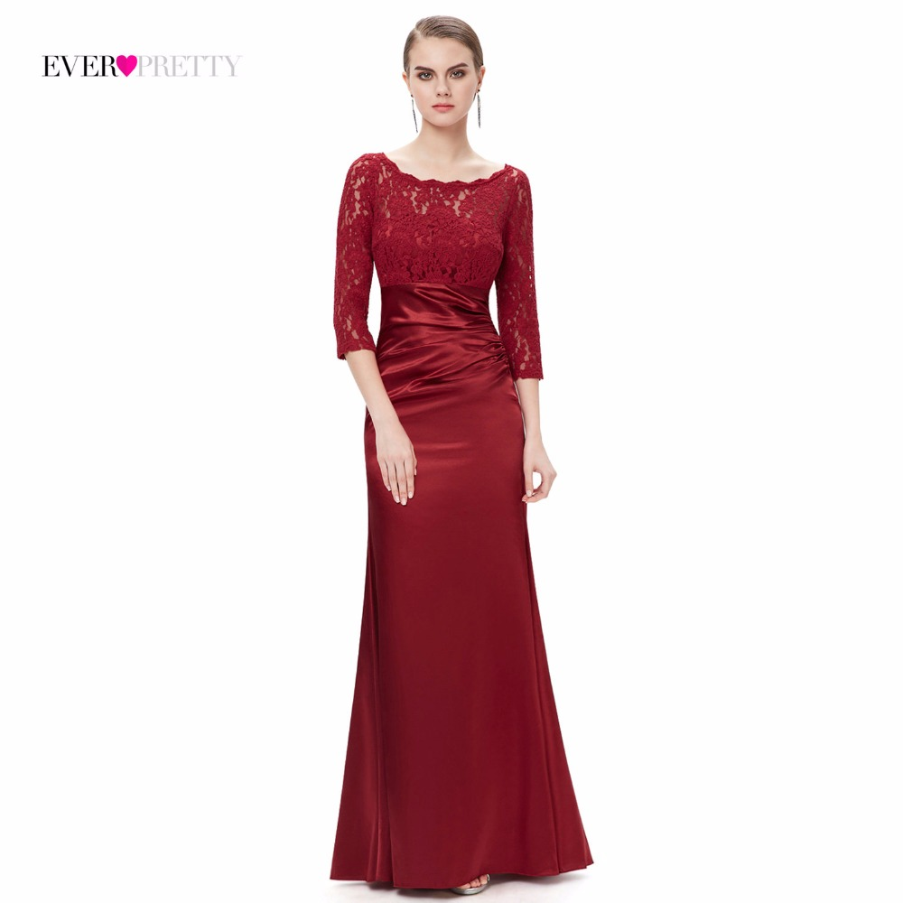 Aliexpress.com : Buy Evening Dresses Ever Pretty HE09882 ...
