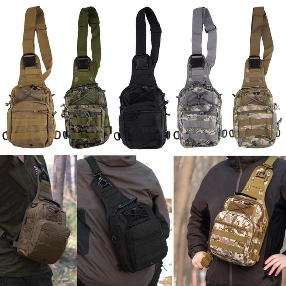 Professional Tactical Backpack Climbing Bags Outdoor Military Shoulder Backpack Rucksacks Bag for Sport Camping Hiking Traveling