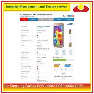 "Image 5 - 10Pcs/lot 5.0"" For Samsung Galaxy Grand Duos i9082 i9080 Neo plus i9060i i9060 i9062 i9063 Lcd Display Screen Pantalla Monitor"
