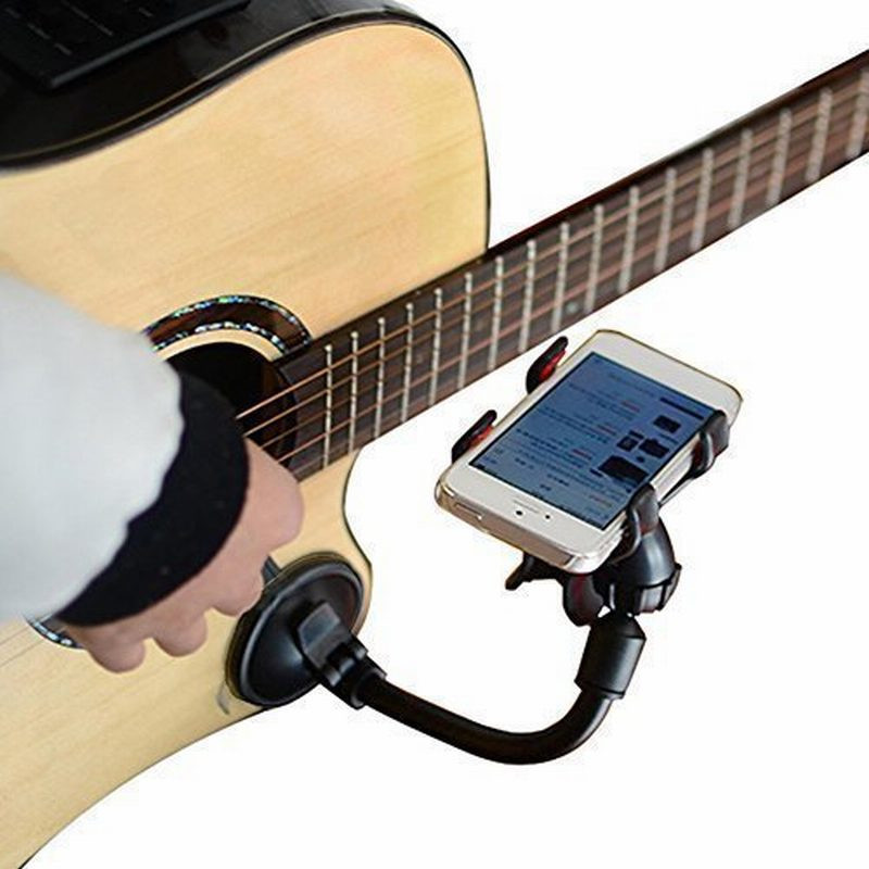 Guitar-Sidekick-Universal-Smartphone-Support-Phone-Holder-for-iPhone-6s-Plus-6s-5s-5c-Samsung-Galaxy-S6-Edge-Plus-S6-S5-S4-Note5-1 (1)