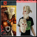 Free shipping Halloween Cosplay Movie Dota 2 Mask Cosplay Juggernaut Mask Latex Party Costume Party Scary Carton Film Mask Toys