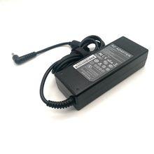 19V 4.74A 5,5*2,5 мм 90 Вт адаптер переменного тока Питание ноутбук Зарядное устройство для Asus ADP-90AB 90CD дБ A46C X53E X53S X52F X7BJ X72D X72F k70i