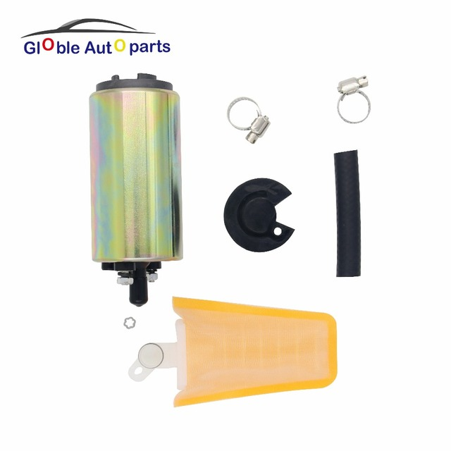 US $19 57 9% OFF|12V New Electric Intank Fuel Pump For Isuzu Pickup Rodeo  Amigo Trooper I Mark Impulse Ford Probe Buick Century LeSabre TP 235-in  Fuel