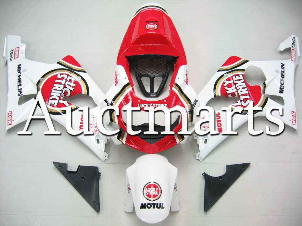For Suzuki GSX-R 1000 2000 2001 2002 ABS Plastic motorcycle Fairing Kit Bodywork GSXR1000 00 01 02 GSXR 1000 GSX 1000R K2 CB04