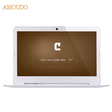 Amoudo 14 дюймов 8 ГБ ram + 64 ГБ ssd + 1 ТБ hdd intel pentium quad core windows 7/10 система 1920×1080 P fhd ноутбук ноутбука