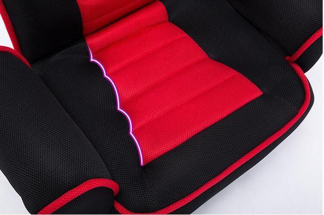 360 Rotation Swivel Rocker Gaming Chair  5